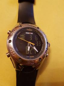 1245e109df39 Reloj De Pulsera Vintage Timex Ironman