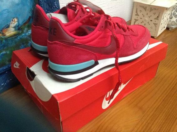 Tenis Nike Runner 37 Semi-novo