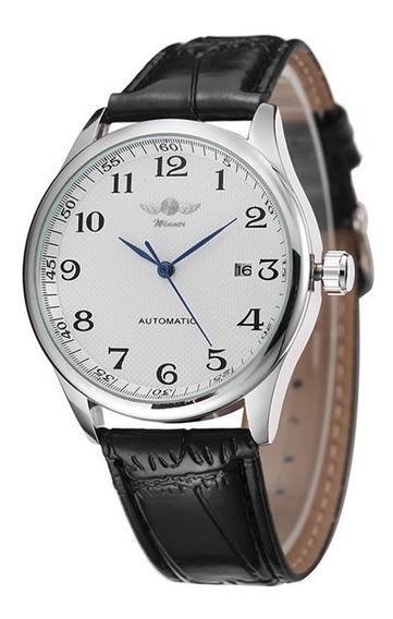 Relógio Masculino Automatico Classico