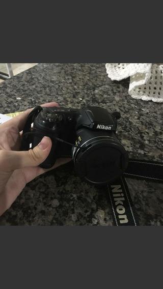Camera Semi Profissional Nikon