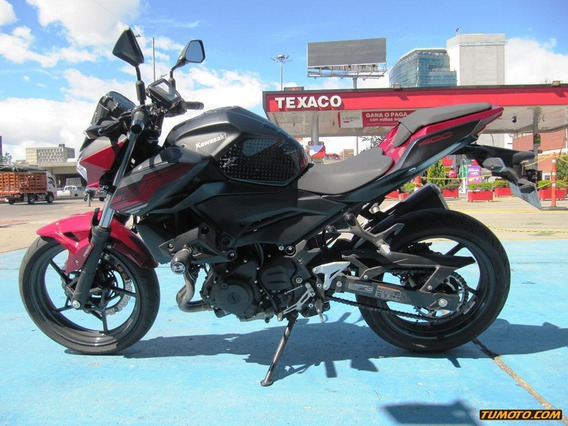 Kawasaki Er 400