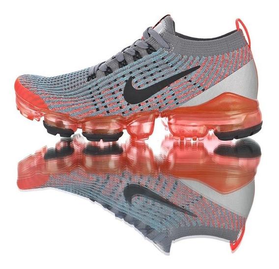 Tênis Nike Vapor Max 3.0 Feminino Lançamento Frete Grátis