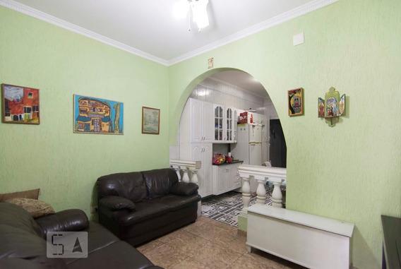 Casa Mobiliada Com 4 Dormitórios E 1 Garagem - Id: 892948134 - 248134
