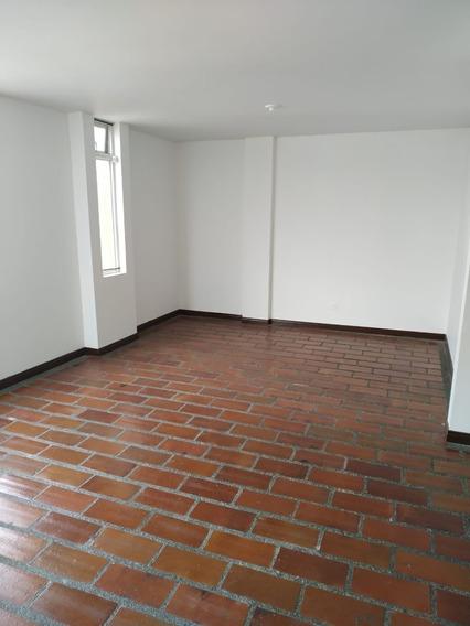 Apartamento En Venta Alta Suiza 915-977