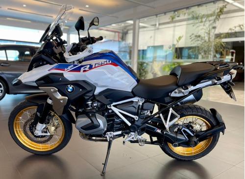 Bmw R 1250 Gs Premium