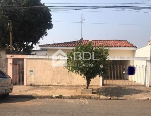 Casa À Venda Em Jardim Santa Mônica - Ca003581