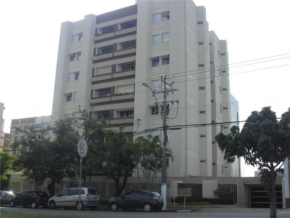 Apartamento Residencial À Venda, Jardim Flamboyant, Campinas - Ap0950. - Ap0950