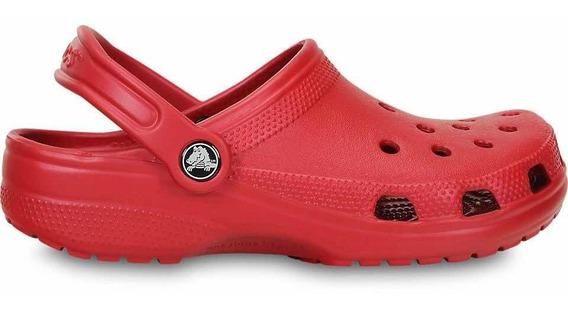 Crocs Classic Adulto Pepper Art 10001