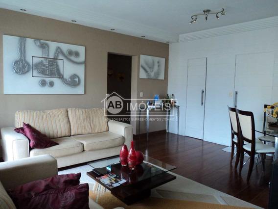 Apartamento Com 3 Dorms, Gonzaga, Santos - R$ 700 Mil, Cod: 3110 - V3110