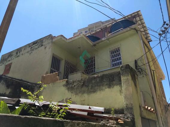 Casa De Vila-à Venda-cachambi-rio De Janeiro - C70243