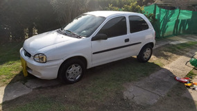 Chevrolet Corsa Classic 3 Puertas