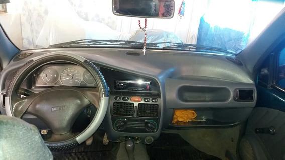 Fiat Palio 97 Ed