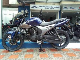 Yamaha Sz R Modelo 2016 Al Día Fácil Financiación
