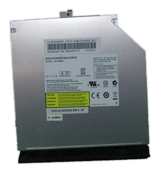 Drive Gravador Cd/dvd Sata Itautec W7425 A7420 A7520 Orig.