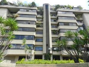 Apartamento En Alquiler Colinas De Valle Arriba