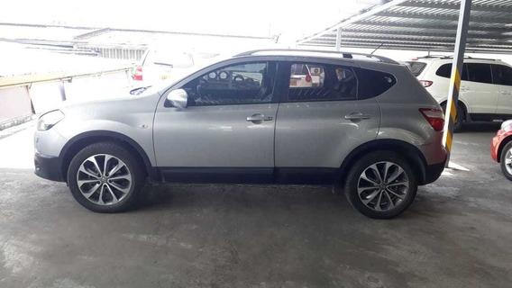 Nissan Qashqai 2011 Plata Rzy766
