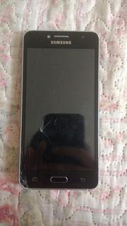 Celular Samsung J2 Primer 16 Gb