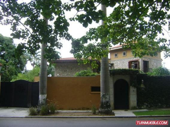 Casa En Venta Guaparo Valencia Carabobo Cod. 19-13358 Lf