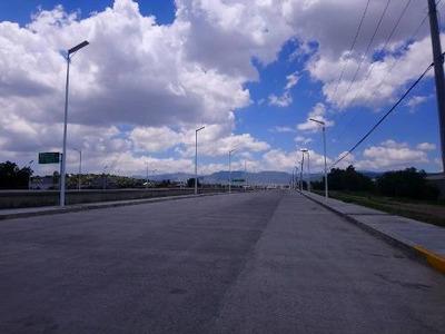 Terreno En Venta En Río De Las Avenidas Con Avenida Moreda