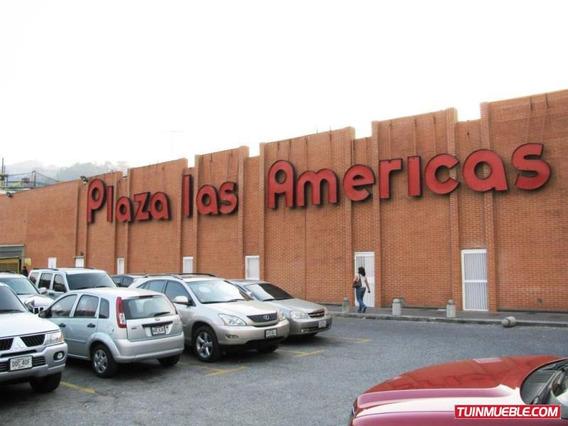 Locales En Alquiler En Cc Plaza Las Americas Mv#19-10783