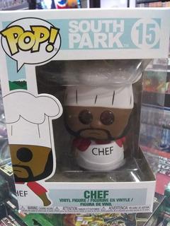 Funko Pop! Chef #15