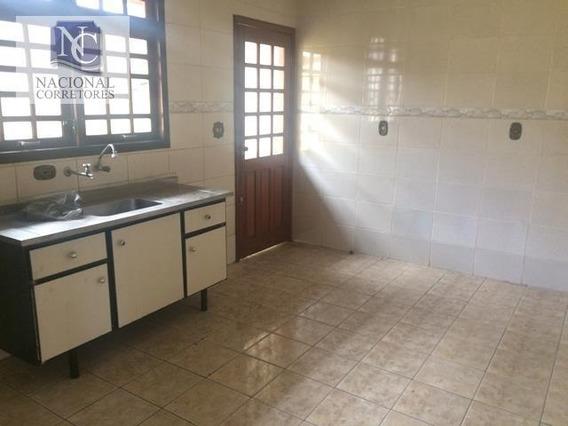 Casa Residencial À Venda, Jardim Utinga, Santo André. - Ca1520