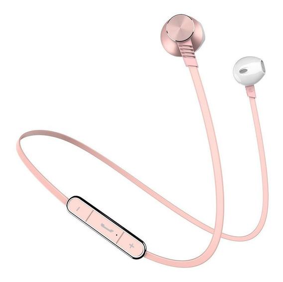 Fone De Ouvido Sem Fio Bluetooth Esportivo Á Prova D