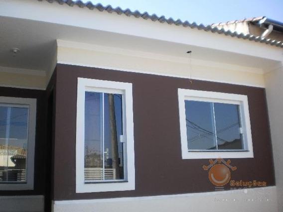 Venda - Casa Em Condomínio Vila Amato / Sorocaba/sp - 4753