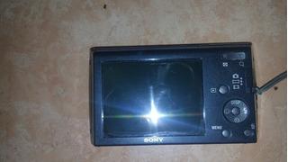 Camara Sony Cyber-shot 12.1 Mega Pixeles