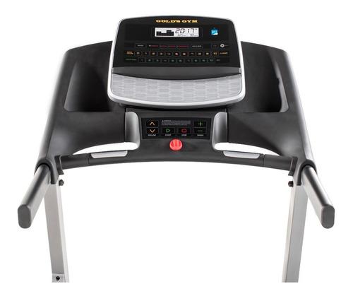 Imagen 1 de 8 de Caminadora Electrica Golds Gym Trainer 430i Modelo 2018