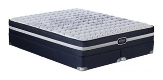 Sommier Simmons Beautyrest Recharge Classic - King - 200x200