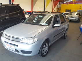 Fiat Siena 1.8 Mpi Hlx 8v Flex 4p Manual