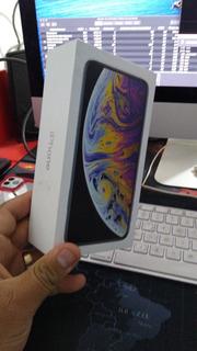 iPhone XS Max De 512 Gb En Caja Como Nuevo Factura De Telcel