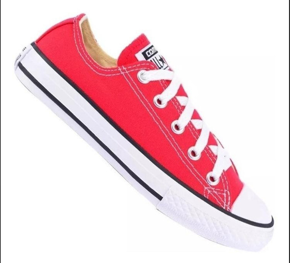 Tênis Converse All-star Feminino Lona Top!!!