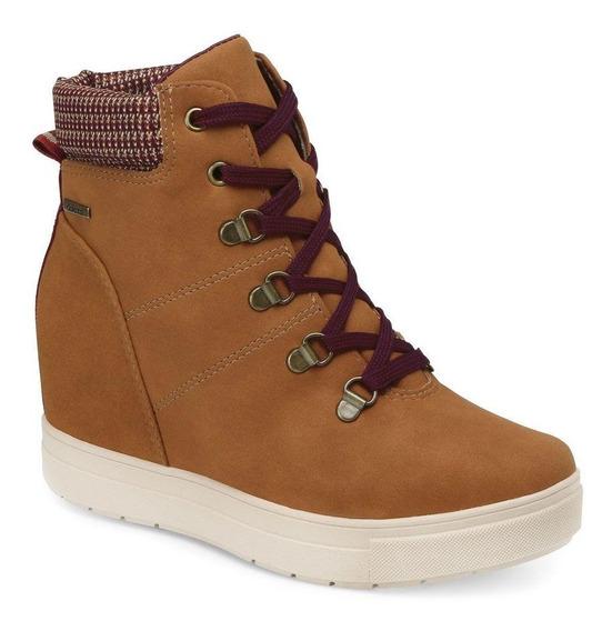 Tênis Sneaker Flatform Dakota Dt19-g0791