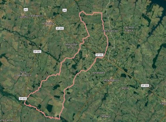 Guaracai - Centro - Oportunidade Caixa Em Guaracai - Sp | Tipo: Terreno | Negociação: Venda Direta Online | Situação: Imóvel Desocupado - Cx10005637sp