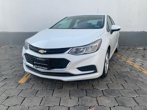 Chevrolet Cruze 2017 1.4