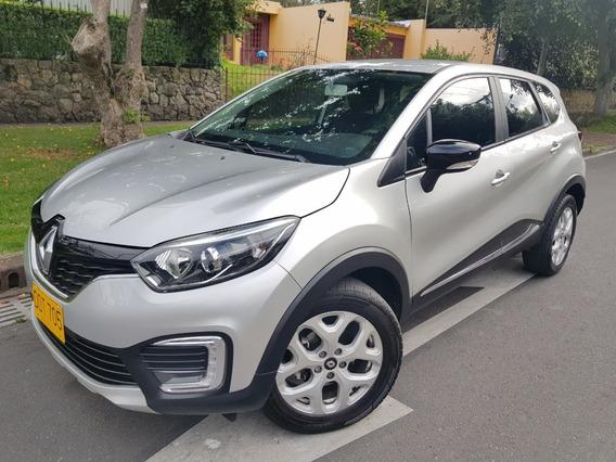 Renault Captur Zen Mt Full