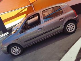 Clio 1.6 Rt 8v Gasolina 4p Manual