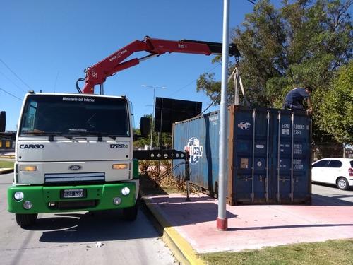 Contenedores Maritimos Container 20' Tigre