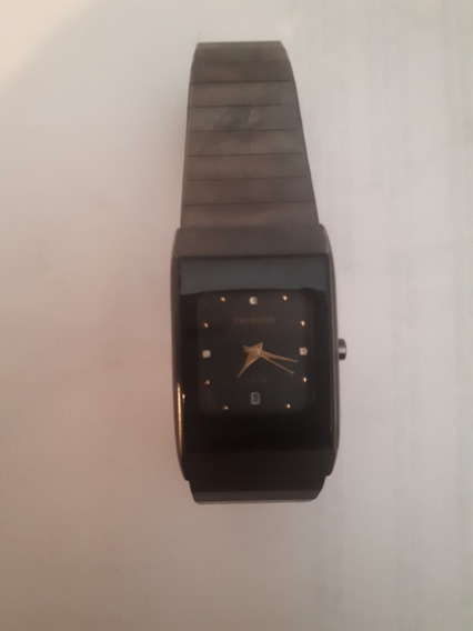 Relógios Techinos
