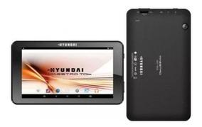 Tablet Hyundai_ Hdt 7433+8gb+ Brinde