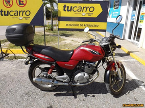 Suzuki En 051 Cc - 125 Cc