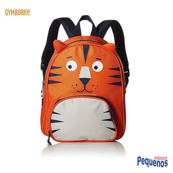 Mochila Infantil Gymboree Tigre