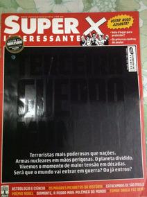 Revista Super-interessante - Setembro De 2006 - Excelente!