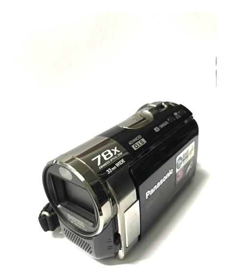 Filmadora Panasonic Sdr-t71