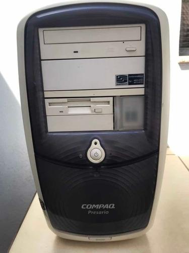 Computador Compaq Presario 5000 Antigo