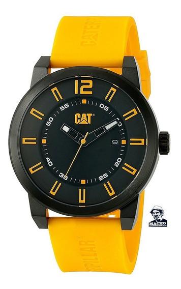 Reloj Cat Hardware Nk16127127 Original En Caja Con Garantia