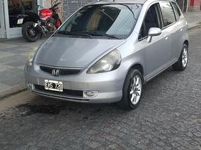 Honda Fit 1,5 Automatico Unica Mano Liquido Urgente