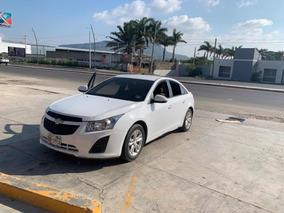 Chevrolet Cruze 1.8 Ls Mt 2014